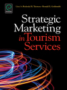 Strategic Marketing in Tourism Services (eBook)
