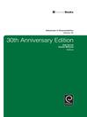 Advances in Econometrics (eBook): 30th Anniversary Edition