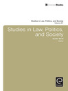 Studies in Law, Politics, and Society  Volume 61 by Austin Sarat eBook