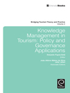 Knowledge Management in Tourism (eBook): Policy and Governance Applications