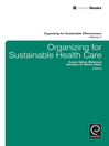 Organizing for Sustainable Healthcare (eBook)