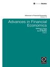 Advances in Financial Economics (eBook)