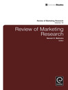 Review of Marketing Research (eBook)