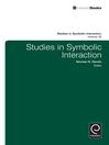 Studies in Symbolic Interaction (eBook)