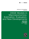 DSGE Models in Macroeconomics (eBook)
