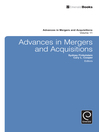Advances in Mergers and Acquisitions (eBook)