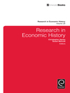 Research in Economic History (eBook)