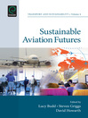 Sustainable Aviation Futures (eBook)