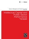 Intellectual Capital and Public Sector Performance (eBook)