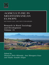 Agriculture in Mediterranean Europe (eBook): Between Old and New Paradigms
