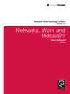 Networks, Work, and Inequality (eBook)