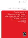 Performance Measurement and Management Control (eBook): Global Issues