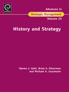 History and Strategy (eBook)