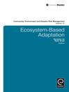 Ecosystem-Based Adaptation (eBook)