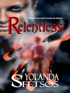Relentless (eBook): Sinners Series, Book 2