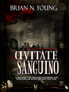 De Civitate Sanguino (eBook)