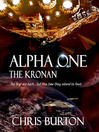 The Kronan (eBook): Alpha One Series, Book 2