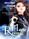 Magic Rising (eBook): Dragonfly