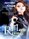 Magic Rising (eBook): Dragonfly