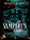 The Vampire's Code (eBook)