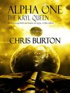 The Kryl Queen (eBook): Alpha One Series, Book 3