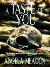 A Taste of You (eBook)