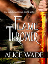 Flame Thrower (eBook)