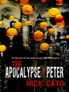 The Apocalypse of Peter (eBook)
