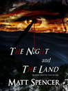 The Night and the Land (eBook): The Deschembine Trilogy, Book 1