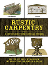 Rustic Carpentry (eBook): Woodworking with Natural Timber