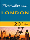 Rick Steves' London 2014 (eBook)