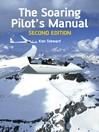 Soaring Pilot's Manual (eBook)