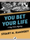 You Bet Your Life (eBook): Toby Peters Mystery Series, Book 3