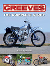 Greeves (eBook): The Complete Story