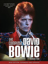 The Complete David Bowie (eBook)