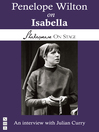 Penelope Wilton on Isabella (eBook)