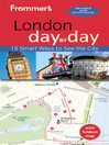 Frommer's London day by day (eBook)
