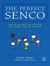 The Perfect SENCO (eBook)