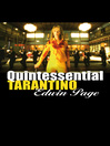 Quintessential Tarantino (eBook)