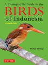 A Photographic Guide to the Birds of Indonesia (eBook)