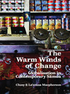 The Warm Winds of Change (eBook): Globalisation and Contemporary Samoa