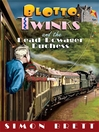 Blotto, Twinks and the Dead Dowager Duchess (eBook): Blotto and Twinks Series, Book 2
