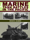 Marine Tank Battles In the Pacific (eBook)