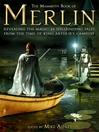 The Mammoth Book of Merlin (eBook)