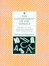 Government of the Tongue (eBook)
