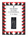 Murder in the Cathedral (eBook)