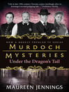 Under the Dragon's Tail (eBook): Murdoch Mystery Series, Book 2