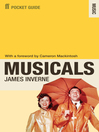 The Faber Pocket Guide to Musicals (eBook)