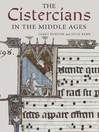 The Cistercians in the Middle Ages (eBook)