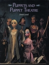 Puppets and Puppet Theatre (eBook)